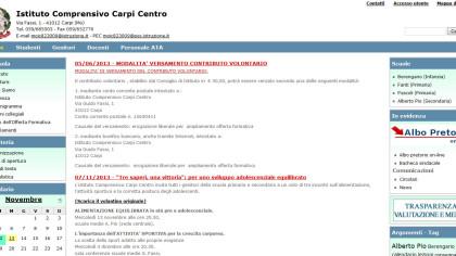 Istituto comprensivo Carpi Centro