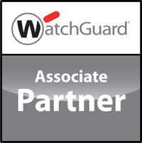 WatchGurad Associate Partner