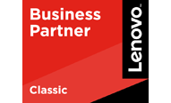 Lenovo - Business partner